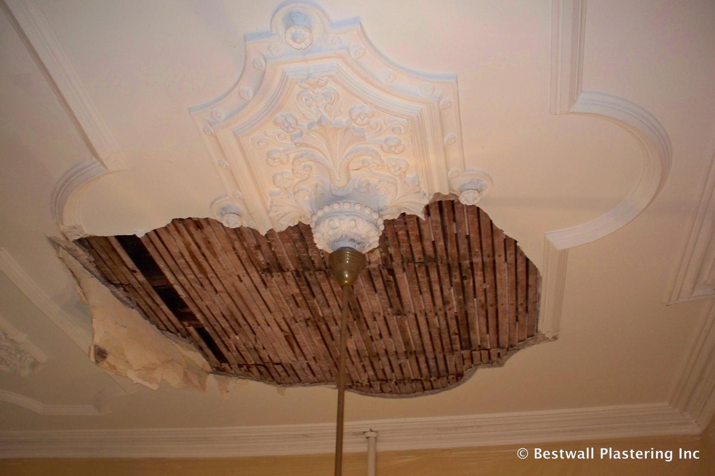 Repair Crack In Ceiling Plaster Mycoffeepot Org